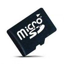 MicroSD kártya videó felvételhez - 8Gb