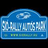 4 körös Mitsubishi Lancer EVO rally autó élményvezetés - ÁBRIS GYÓGYULÁSÁÉRT
